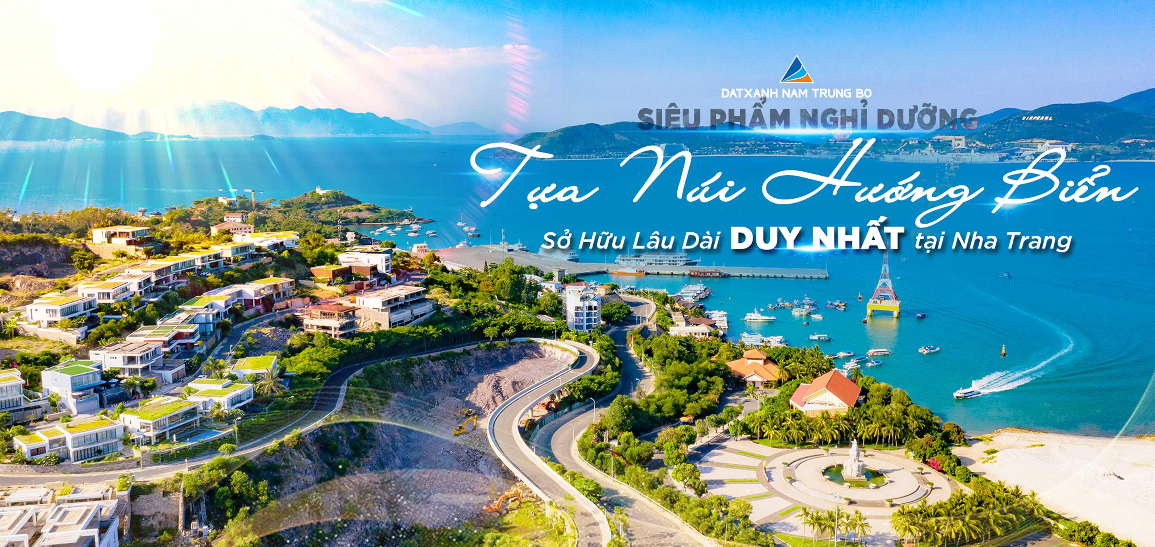 Căn hộ AnCruising Nha Trang