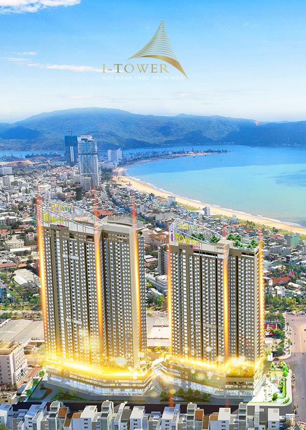 Lý giải sức hút của phân khúc căn hộ cao cấp tại Quy Nhơn