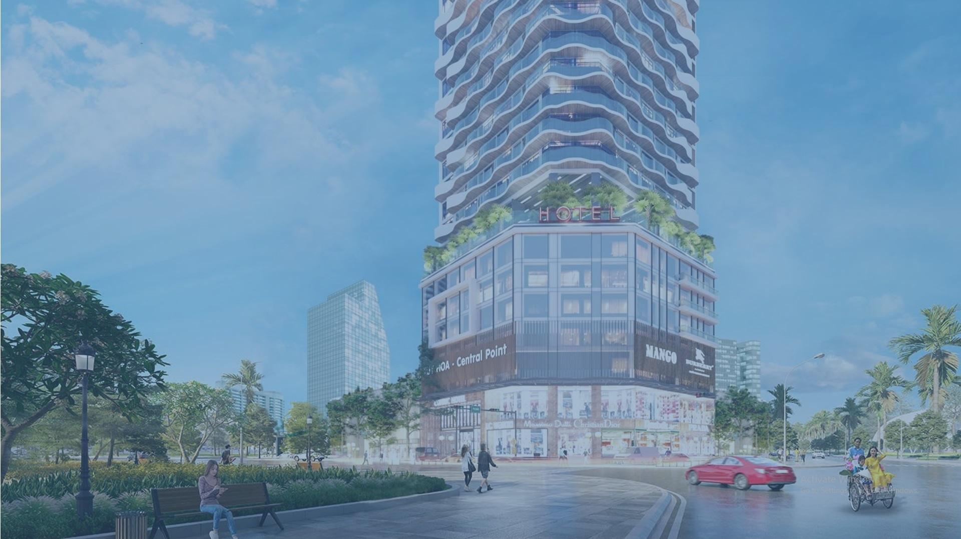 Căn hộ The Light Phú Yên công bố 50 suất ưu đãi cho khách hàng thân thiết