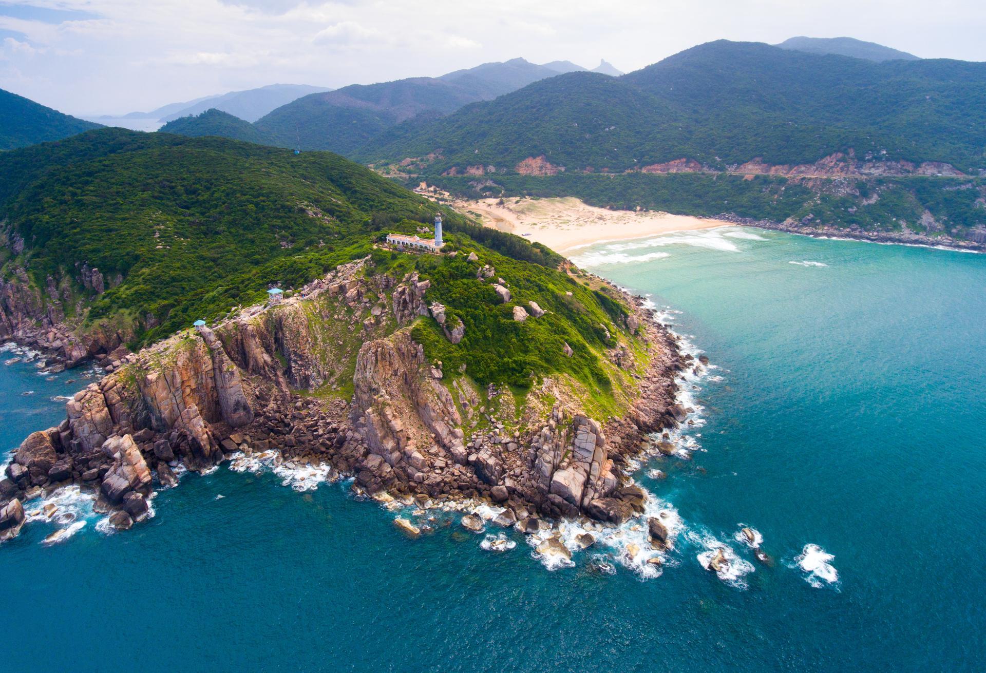 Một điểm đến không thể bỏ qua dành cho du khách muốn có chuyến nghỉ dưỡng yên bình tại Phú Yên