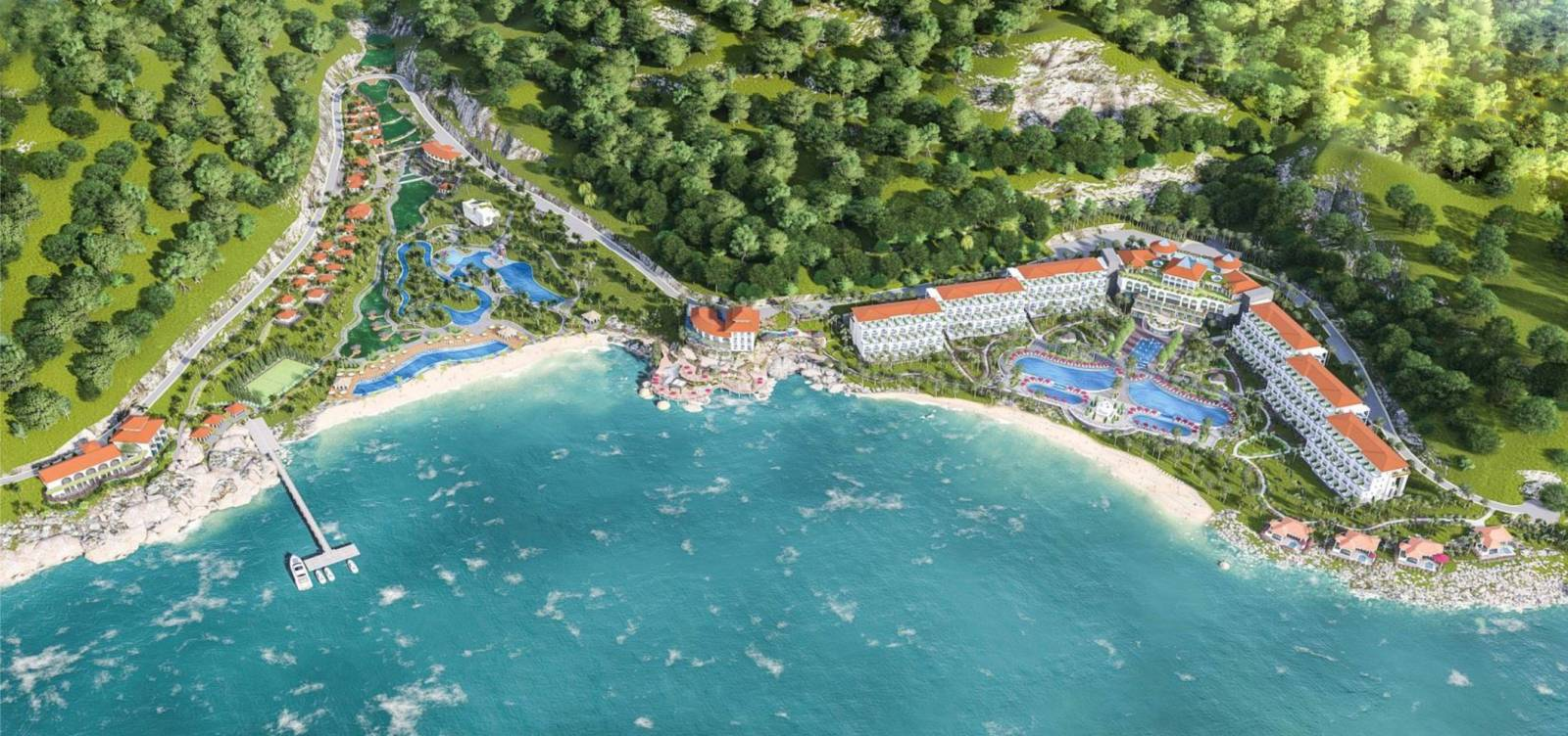 Việt Nam tăng hạng về minh bạch bất động sản