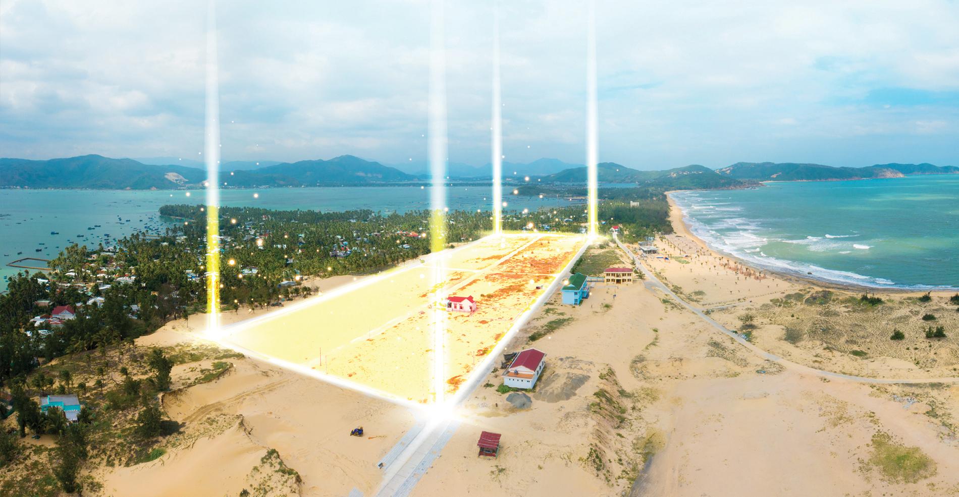 Đất nền Phú Yên