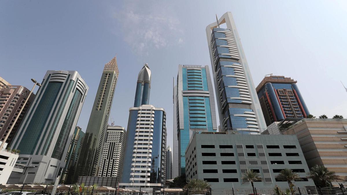 dân UAE đam mê BĐS nhất thế giới