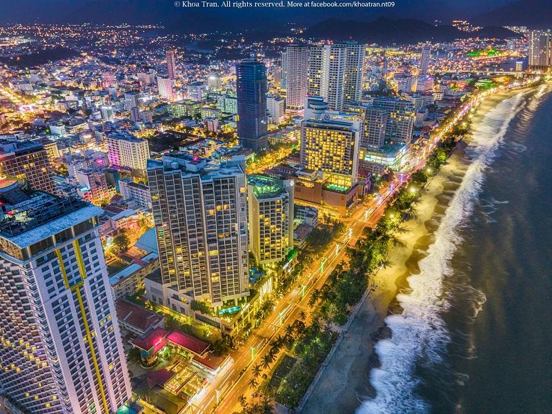 """Bất động sản nghỉ dưỡng Nha Trang: Dòng tiền đang chảy """"chỗ trũng"""""""